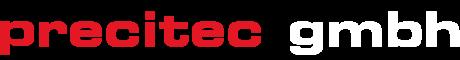 precitec GmbH Logo